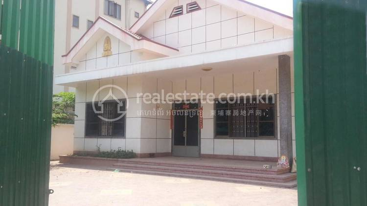 residential Villa for rent in Boeung Kak 1 ID 109667 1