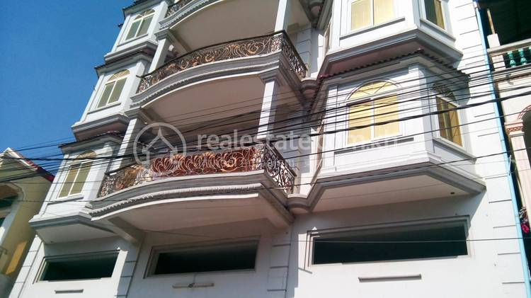 residential Apartment for rent in Stueng Mean chey ID 107403 1