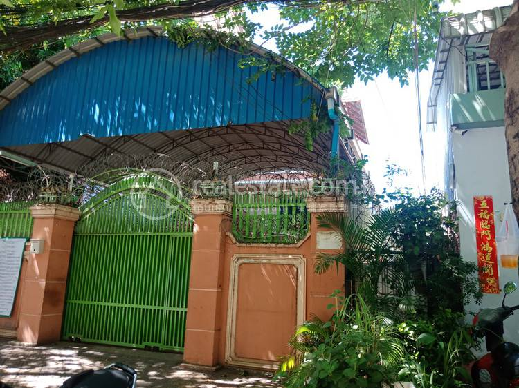 residential House for rent in Toul Tum Poung 1 ID 107431 1