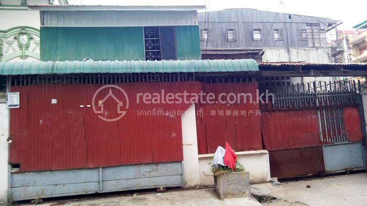 commercial CommercialLand for sale & rent in Toul Tum Poung 1 ID 106826 1