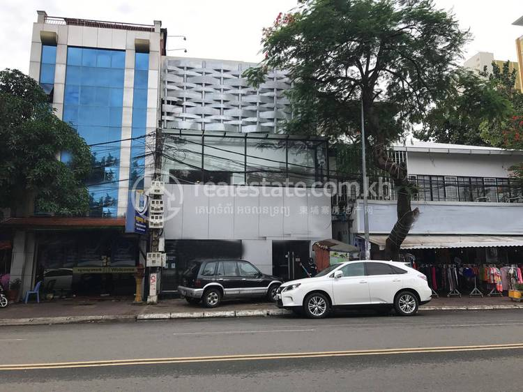 residential Retreat for rent in Tonle Bassac ID 106775 1