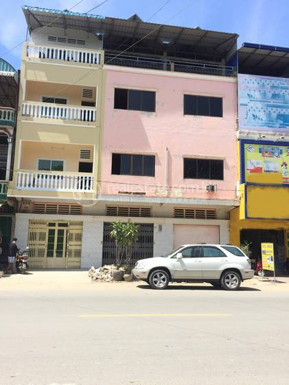 residential Retreat for rent in Ta Khmao ID 106056 1
