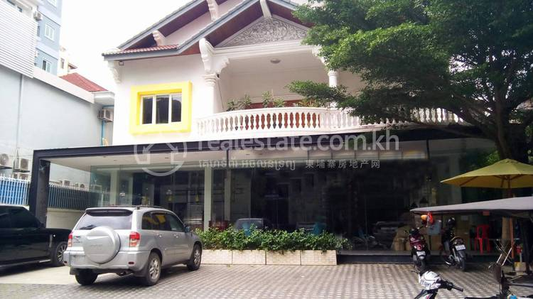 residential Land/Development for sale in BKK 1 ID 108236 1