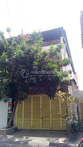 residential Flat for rent in Toul Svay Prey 1 ID 107487 1