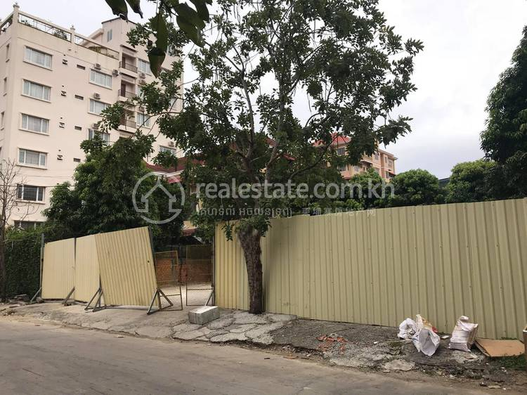 residential Land/Development for rent in Boeung Kak 1 ID 108799 1