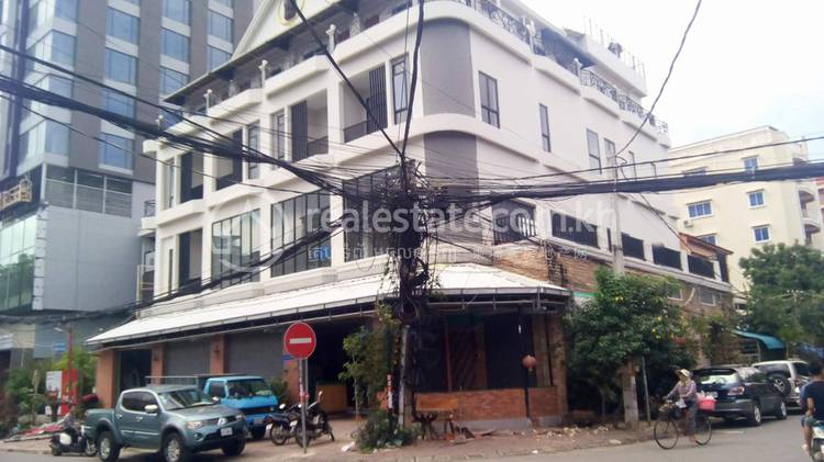 residential Apartment for rent in Boeng Reang ID 107591 1