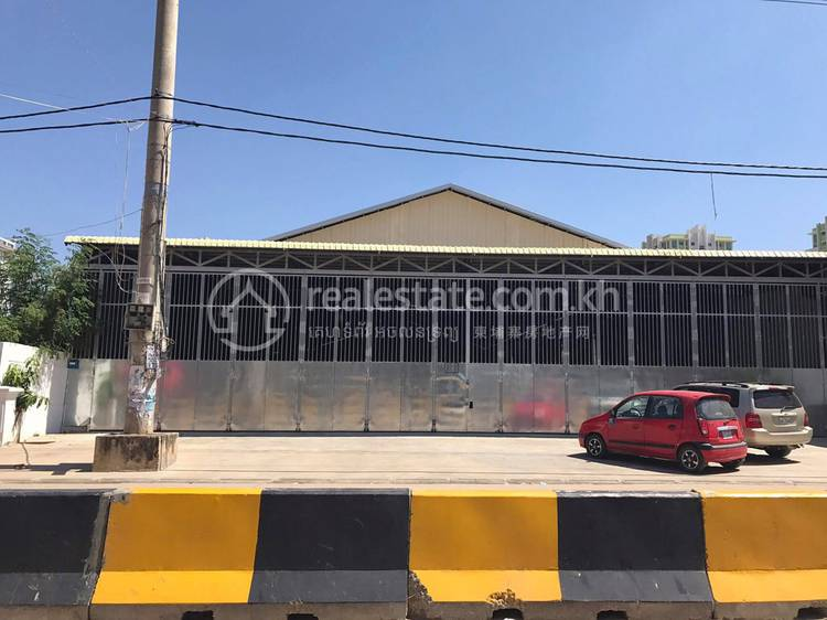commercial Warehouse for sale in Phnom Penh Thmey ID 108306 1