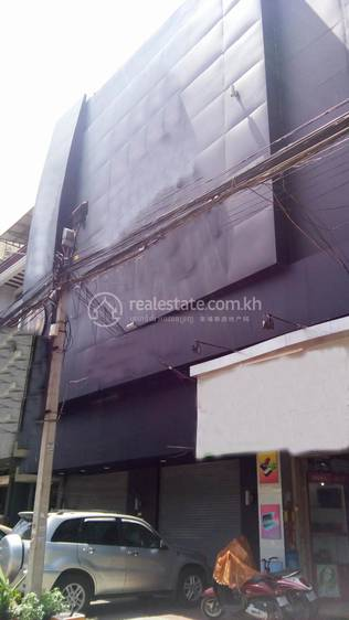 residential Apartment for rent in Phsar Depou III ID 106813 1
