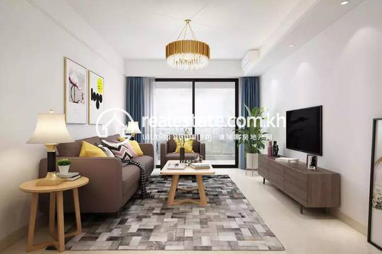 residential Condo for sale in Tonle Bassac ID 106745 1