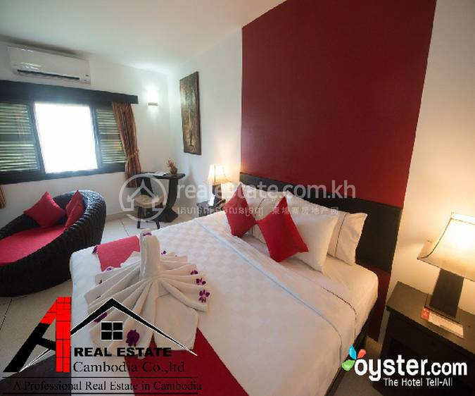 commercial Hotel for rent in Siem Reab ID 106442 1