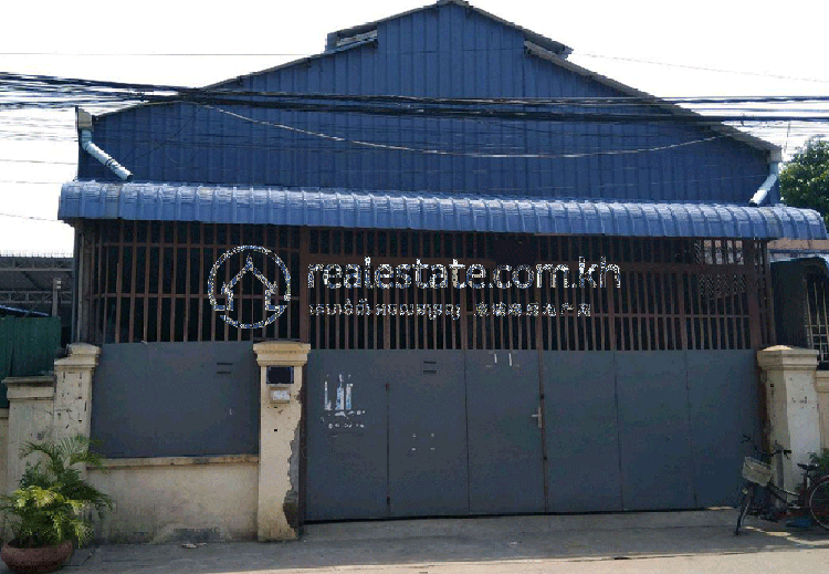 commercial Warehouse for rent in Phsar Daeum Thkov ID 106222 1