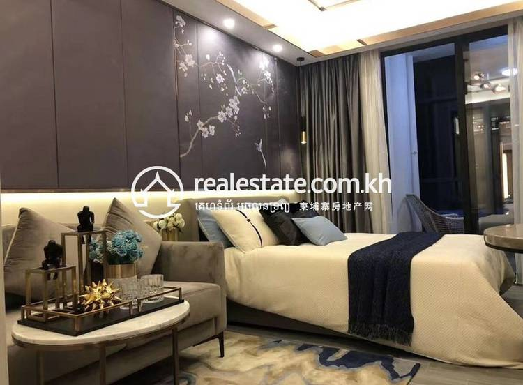 residential Condo for sale in Sangkat Buon ID 108062 1