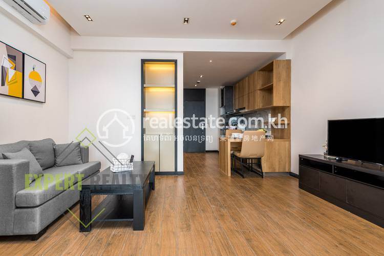 residential Condo for rent in Tonle Bassac ID 107389 1