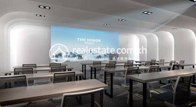 commercial Offices for sale in BKK 3 ID 106709