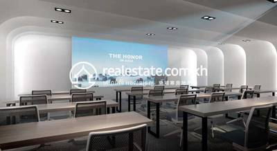 commercial Offices for sale in BKK 3 ID 106710