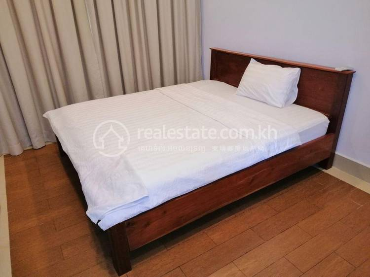 residential Apartment for rent in Toul Tum Poung 2 ID 110911 1