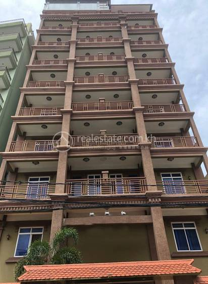 residential Apartment for sale & rent in BKK 2 ID 112666 1