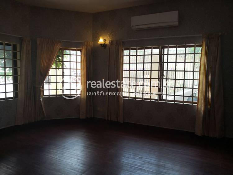 residential Villa for rent in Phnom Penh ID 110855 1