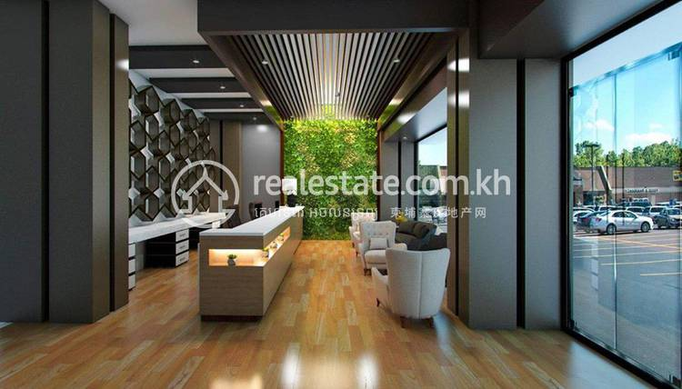 residential Apartment for sale in Sihanoukville ID 111372 1
