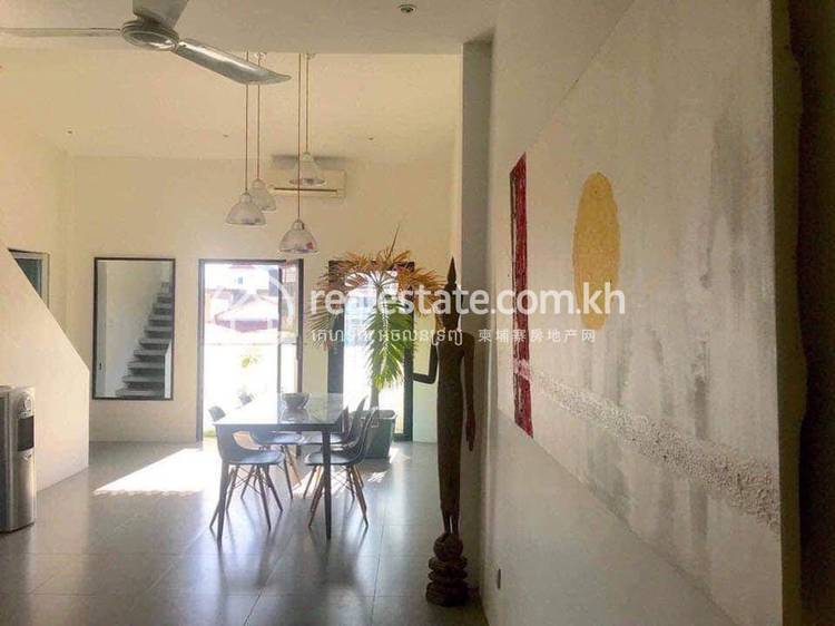residential Apartment for sale in Ou Ruessei 1 ID 111374 1