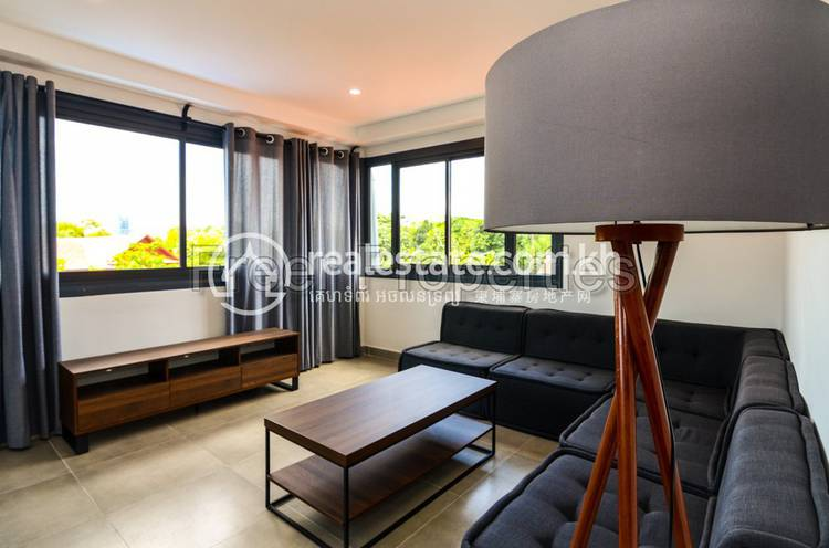 residential Apartment for rent in Chey Chumneah ID 111607 1