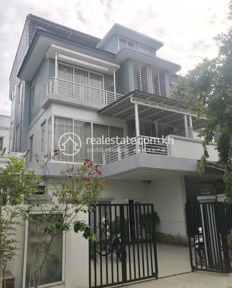 residential Terrace for rent in Chrang Chamres I ID 111717 1