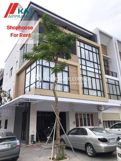 residential Shophouse for sale in Nirouth ID 112076 1