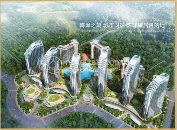 residential Condo for sale in Sangkat Bei ID 110565 1