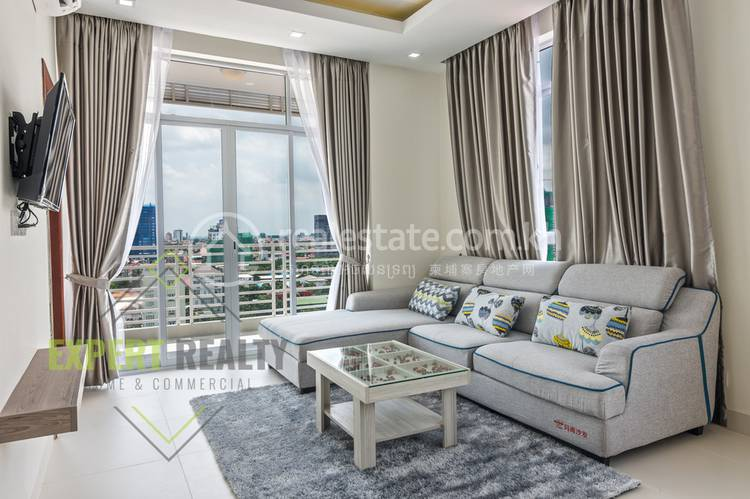 residential Apartment for rent in BKK 1 ID 110756 1