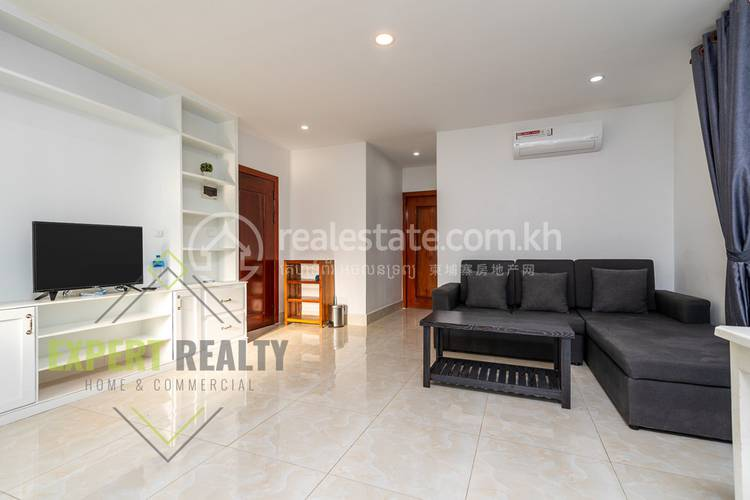 residential Apartment for rent in Phsar Daeum Thkov ID 111930 1