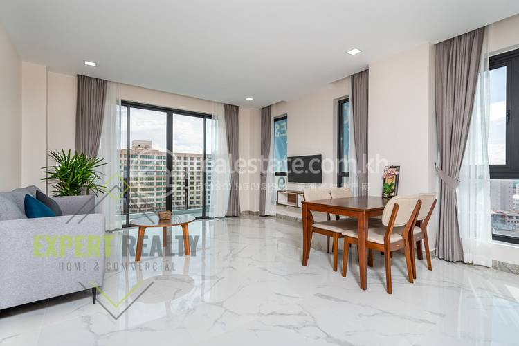 residential Apartment for rent in Toul Svay Prey 1 ID 113103 1
