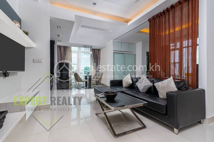 residential Condo for rent in BKK 1 ID 110522 1