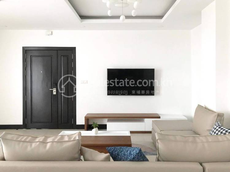 residential Apartment for rent in Srah Chak ID 111025 1