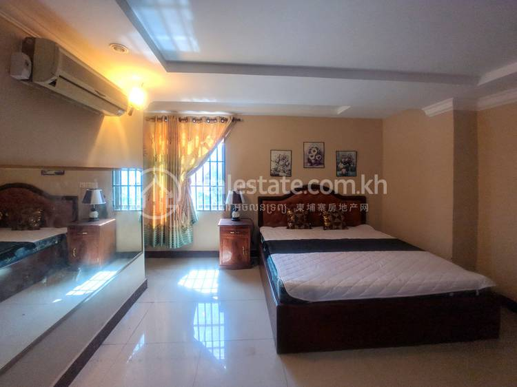 commercial Hotel for rent in Boeung Kak 1 ID 111852 1