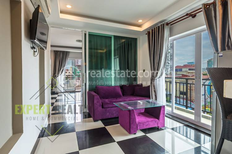 residential Apartment for rent in Toul Tum Poung 1 ID 111418 1