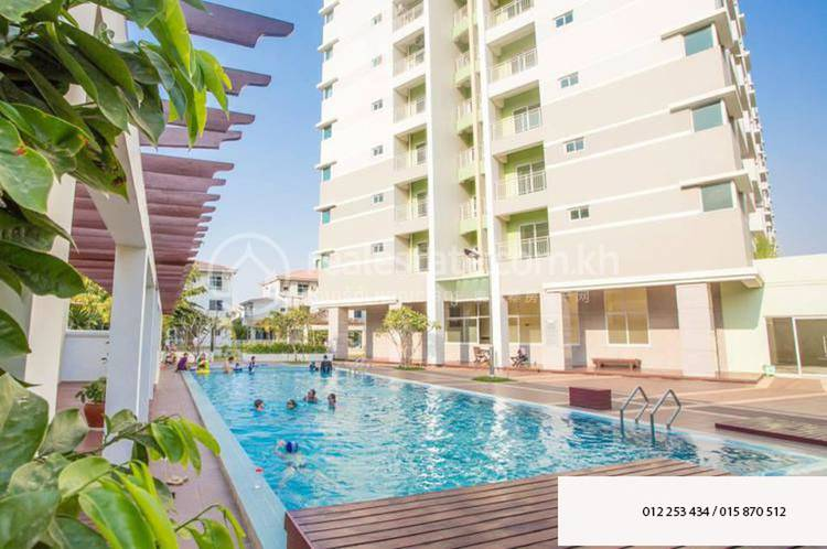 residential Condo for sale in Tuol Sangke ID 112502 1