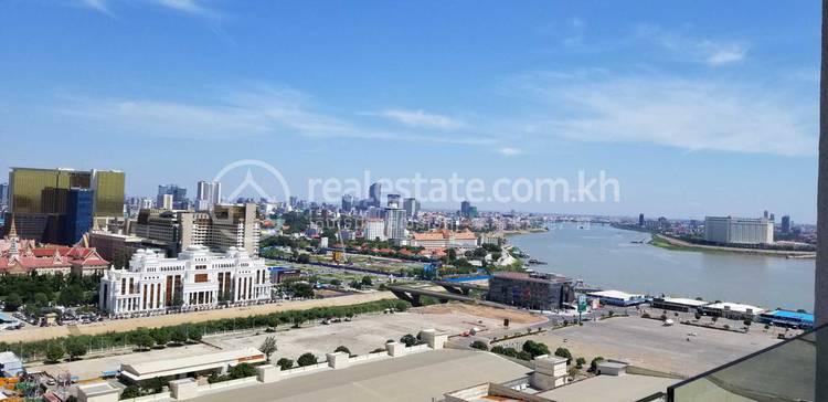 residential Condo1 for sale2 ក្នុង Tonle Bassac3 ID 1115104 1