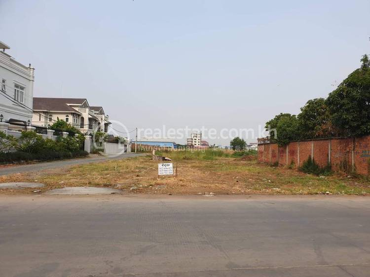 residential Land/Development for rent in Phnom Penh Thmey ID 110561 1
