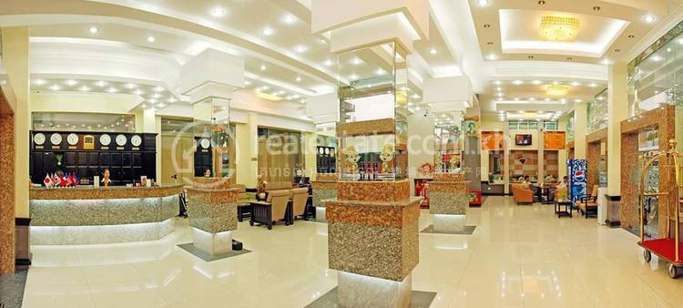 commercial Hotel for rent in BKK 3 ID 111748 1