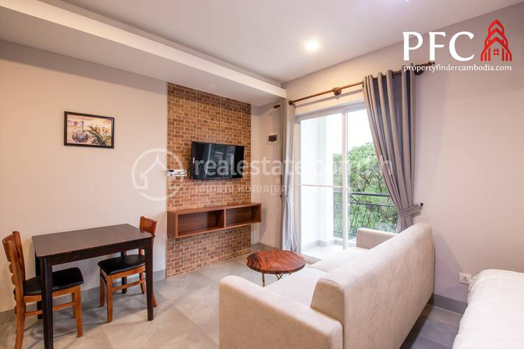 residential Apartment for rent in Svay Dankum ID 110983 1