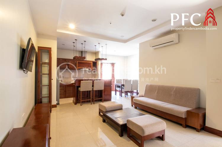 residential Apartment for rent in Kouk Chak ID 110848 1