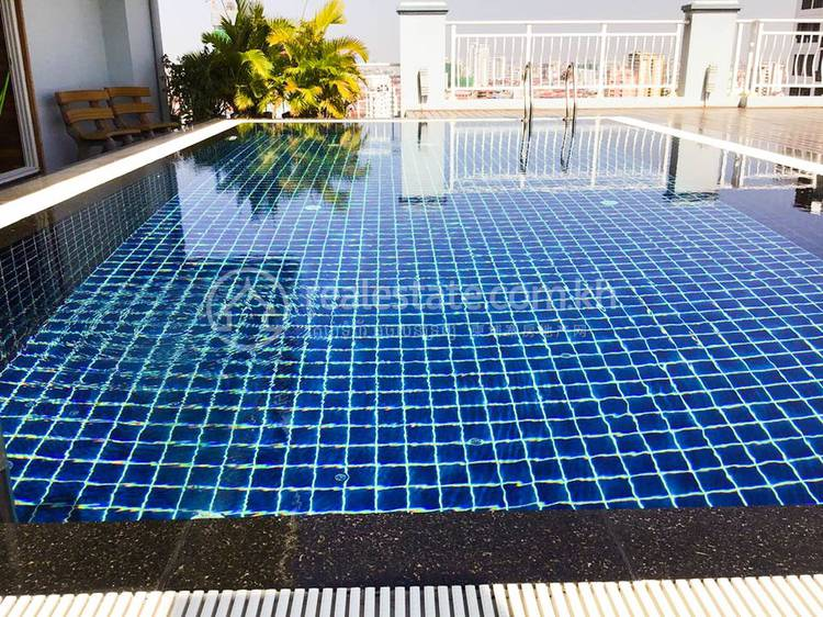 residential Apartment for rent in BKK 3 ID 111731 1