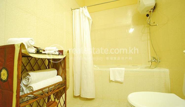 commercial Hotel for rent in Kouk Chak ID 111861 1