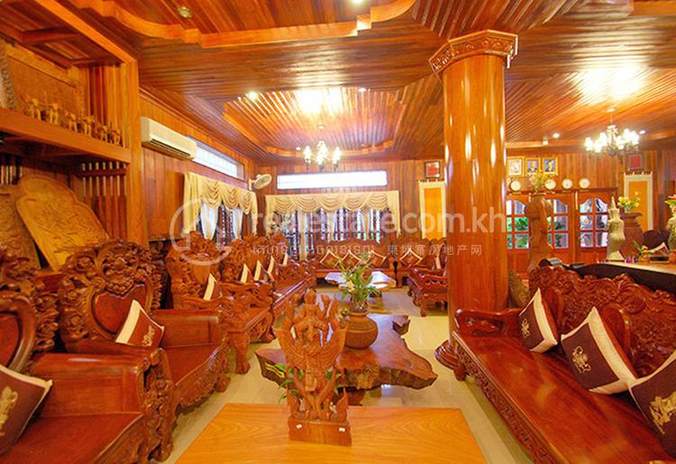 commercial Hotel for rent in Kouk Chak ID 111987 1