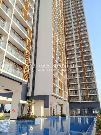 residential Condo for rent in Veal Vong ID 99054 1