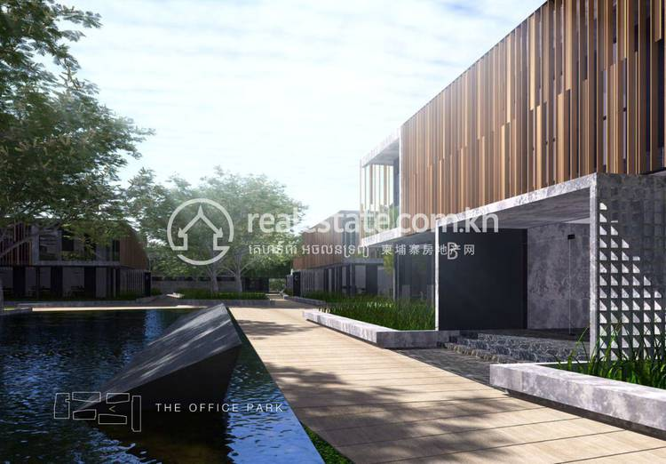 commercial Offices1 for rent2 ក្នុង Tonle Bassac3 ID 1131324 1
