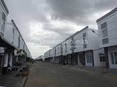 residential Villa for sale & rent in Krang Thnong ID 113001