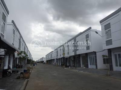 residential Villa1 for sale & rent2 ក្នុង Krang Thnong3 ID 1130014