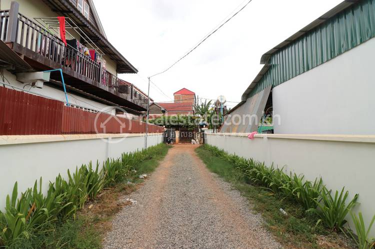 commercial CommercialLand for sale in Svay Dankum ID 110517 1