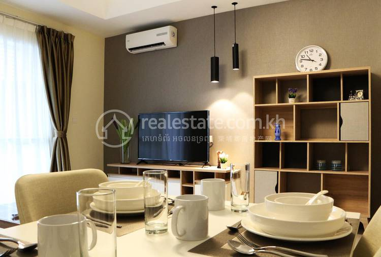 residential Condo for rent in Chroy Changvar ID 111669 1